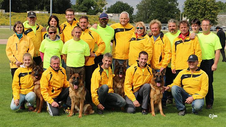 Team Leithawald